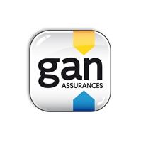 Gan Assurances (logo)